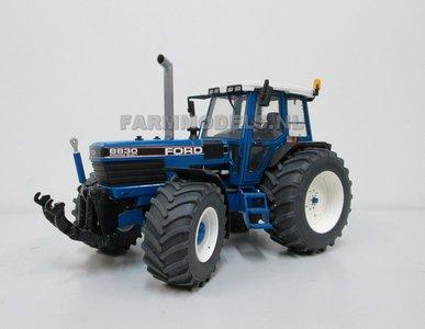 544 Ford 8830 Marge Models Full Options Verbouwd Farmmodels Miniaturen Onderdelen